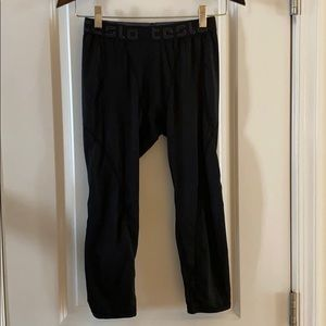Gently Used Men's Workout Leggings